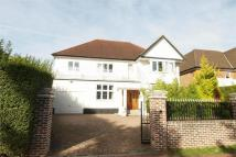 Detached home in Elwill Way, Park Langley...