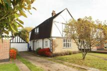 4 bed Detached house for sale in Hayes Way, Park Langley...
