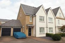 3 bed End of Terrace property in Rawlings Close...