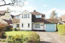 Detached home in Hayes Way, Park Langley...