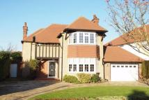 Detached house for sale in Whitecroft Way...