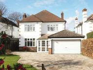 3 bed Detached home for sale in Kingswood Road...