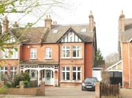 5 bedroom semi detached home for sale in Kings Hall Road...