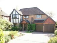 Detached property for sale in Hayes Way, Park Langley...