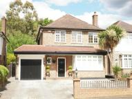 3 bedroom Detached house for sale in Kenwood Drive, Beckenham...