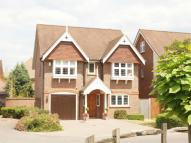 Detached property in Limewood Close...