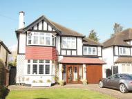 4 bedroom Detached house for sale in Top Park, Park Langley...