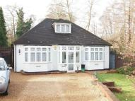 Detached house for sale in South Eden Park Road...