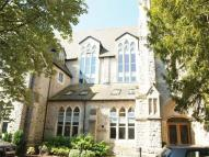 Flat for sale in Spire Court...