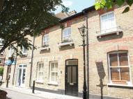 Terraced home for sale in Chancery Lane, Beckenham...