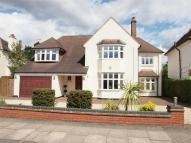4 bed Detached home in Hayes Way, Park Langley...