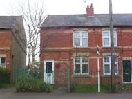 2 bedroom Cottage in Harrington Road...