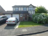 4 bed Detached property to rent in Court Drive, Kettering...