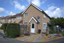1 bed Terraced property in Bowland Drive...
