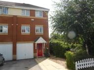 3 bed End of Terrace home for sale in Abbotts Close, Kettering...