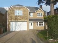 5 bed Detached house in 1b Irthlingborough Road...