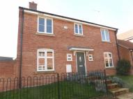 4 bed Detached home in Rosehill Way, Mawsley