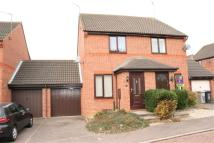 2 bed semi detached home in Sandringham Court...