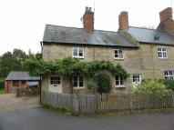 3 bed semi detached home in Queen Street, Geddington...