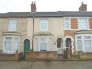 2 bedroom Terraced property in Cornwall Road, Kettering...