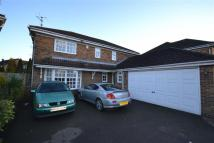 4 bed Detached house in Regal Drive, Kettering...