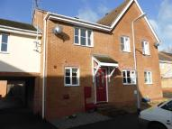 semi detached house in Merrivale Close...