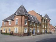 1 bed Flat to rent in Northfield House...