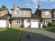 3 bed Detached house to rent in Kerley Close, Broughton...