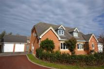 semi detached house in Akela Close, Kettering