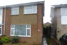 3 bedroom semi detached property to rent in Severn Court...