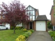 4 bedroom Detached house to rent in Lenton Close, Broughton...