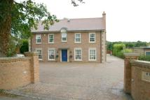 4 bed Detached property in Rothwell Road...
