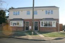 semi detached property to rent in Harrington Road...