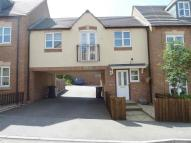 Town House in Bellway Close, Kettering...