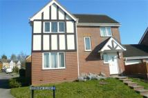 Detached property to rent in Goodhew Close, Kettering