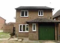 Detached property to rent in Heron Close, Kettering...