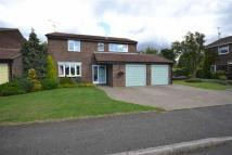 4 bed Detached home in Lawrence Close...