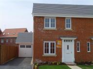 3 bedroom semi detached home to rent in Foxglove Road...