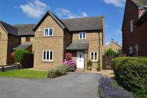 Detached house for sale in Bestwood Close...