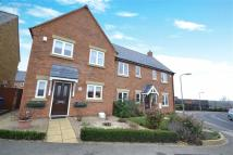 semi detached property in The Green, Mawsley