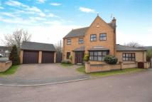 4 bedroom Detached property to rent in Swallow Close...
