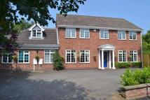 7 bed Detached property in Bowden Ridge...