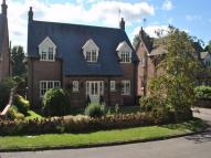 Detached home in The Green, Drayton...