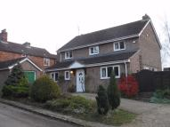 School Lane Detached property for sale