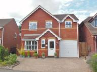 4 bedroom Detached home to rent in Tymecrosse Gardens...