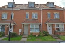 4 bed Terraced home in Thistle Drive...