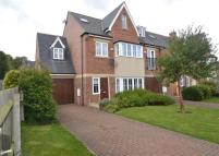4 bed End of Terrace property for sale in Rectory Lane...