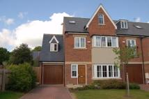 4 bed End of Terrace house in Rectory Lane...