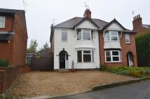 semi detached house for sale in Scotland Road...