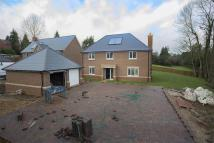 Christopher Close Detached house for sale